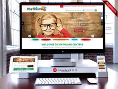 Tuesday has come once again and this time brings the success of one of its project named Mathlink belongs to education sector. Mathlink is a group of math's curriculum for all classes. Just go through the site and feel the magic of math or learn essential maths skill in a fun and organized manner. The website is well versatile to represent the features as required by our client. With time, we have grown up with more resources, more enthusiasm to deliver our best.