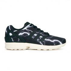 outlet store d7a81 ef43f Adidas Zx Flux M21776 Sneakers — Running Shoes at CrookedTongues.com