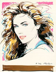 diana.jpg (535×692) http://www.justlookinggallery.com/artists/mukai/index.php