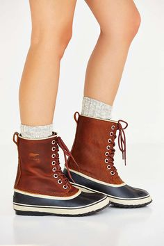 Sorel 1964 Premium Leather Boot - Urban Outfitters