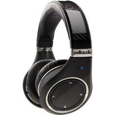 Polk UltraFocus 8000 / HeadRoom Audio