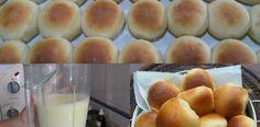 Depois que aprendi a fazer esse pãozinho de liquidificador eu nunca mais voltei à padaria. É simplesmente DIVINO, rápido, prático e muito fácil. A família toda adora! – DICAS E RECEITAS
