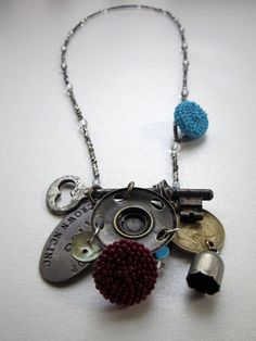 Industrial Chic™ Necklace