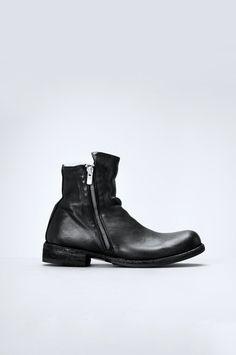 Officine Creative | Low Double Zip Snow Boot