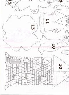 Foto: Diagram, Album, Paper, Pictures, Card Book