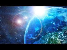 """CANALIZAÇÃO - Conselho Galáctico de Luz - """"Ingredientes para passar pela..."""
