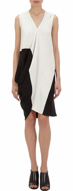 Zero + Maria Cornejo Ulla Dress at Barneys.com