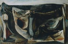 Peter Lanyon, 'Headland' 1948