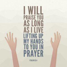 Psalms 63:4