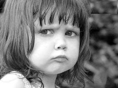 Fantastic blog post about handling what we perceive as our children's defiance.