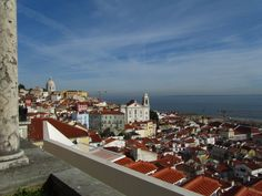Miradouro de Santa Luzia (Lisbon, Portugal): Top Tips Before You Go - TripAdvisor