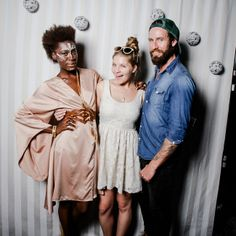 The Avant Garden Rooftop Party - Flash Poets Photography - Cape Town, South Africa