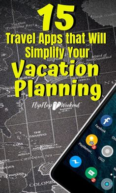 Simplify your travel