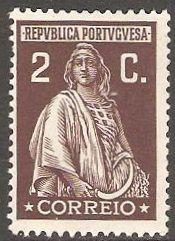1926. 2 C. Redrawn, without imprint below design.