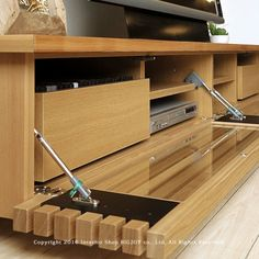 Tv Unit Furniture, Diy Home Furniture, Outdoor Dining Furniture, Wood Furniture, Furniture Design, Tv Unit Decor, Tv Wall Decor, Wooden Cooler, Home Decor Boxes