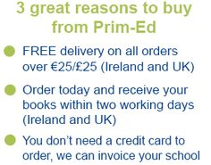Why order from Prim-Ed Publishing?