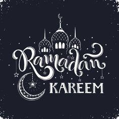 Ramadan Kareem hand drawn calligraphy on chalkboard. Ramadan Crafts, Ramadan Decorations, Sunset Wallpaper, Wallpaper Iphone Cute, Bon Ramadan, Ramadan Mubarak Wallpapers, Ramadan Kareem Pictures, Ramadan Poster, Ramadan Greetings