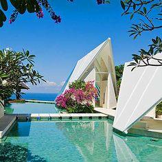 My amazing wedding location - Ulluwatu Bali 'Heaven on Earth'