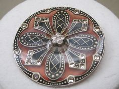 Hey, I found this really awesome Etsy listing at https://www.etsy.com/listing/183344970/beautiful-vintage-art-deco-mauve-and