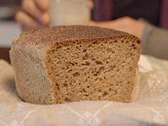 Kváskový chléb podle Lenky Žák (bioLenka) — Co naše babičky uměly a na co my jsme zapomněli — Česká televize Sandwiches, Vanilla Cake, Banana Bread, Desserts, Yum Yum, Breads, Food, Kuchen, Food Food