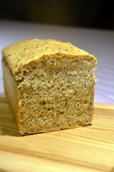 Fra jord til bord: Mellomgrovt speltbrød med surdeig