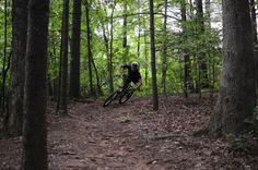 2013 Cane Creek Intense Cycles Demo - Icon Media of Asheville