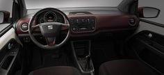 2016 Seat Mii standard