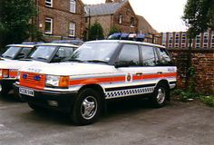 Range Rover P 38 Police Police Box, Police Station, Police Cars, Police Vehicles, Emergency Vehicles, 4x4, Range Rovers, Fuzz, Water Crafts