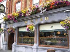 A wopnderful pub to stop by. Our tour bus stops right outside Ryan's at Stop No. It is a wonderful Victorian Pub. Ryans of Parkgate Street, Dublin Dublin Tourist Attractions, Wheres Waldo, Irish Traditions, Bus Stop, Dublin Ireland, Guinness, Chips, Victorian, Tours