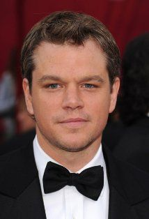 Matt Damon  Matt Damon was born in 1970. His father, Kent Damon, a tax preparer, and his mother, Nancy Carlsson-Paige, a college professor, are now divorced. His older brother, Kyle (b. 1967), is a sculptor. Matt's first film role was a one-line part in Mystic Pizza. Hollywood's power brokers realized his potential..