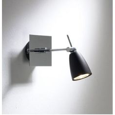 Dar Lighting Empire Halogen Switched Wall Light  Product Code: EMP0750 RRP: £25.85