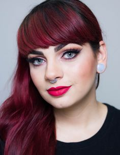 Makeup, Fashion and Lifestyle by Camilla Marques #makeup #beauty #liquidlipstick #avon