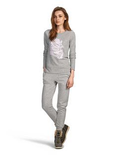 Amber sweater - Pullovers / Knitwear - Clothing - Ladies | BOGNER.COM