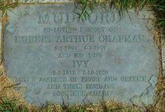 Robert Arthur Chapman Mudford 1904 - 1977