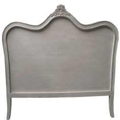 Laurent Carved Head Board $1395 NZD