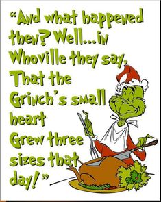 41 The Grinch Christmas Quotes A Unique Christmas Story Grinch Party, Grinch Christmas Party, Grinch Who Stole Christmas, Christmas Tea, A Christmas Story, Christmas Holidays, Christmas Pajamas, Christmas 2019, Merry Christmas