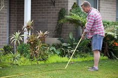 Measuring your area - How to guild - Working out how many M2 (square meters) - Find out how - Your lawn size - Instant Turf | Lilydale Instant Turf | Love your lawn | Great grass | Lily & Dale | Follow us | Garden Tips & Advice | Contact us | Lawn Solutions Australia