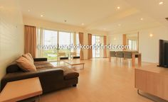2-Bedroom Apartment for Rent at Baan Sukhumvit 27 To find out more of this building & available apartments or condos for rent, go to:   http://bangkokcondofinder.com/?pagename=search-results&price=75000 The Zen-like interior of this 2-bedroom apartment for rent at Baan Sukhumvit 27, a popular low rise in Asoke, offers a beautiful, relaxing environment. Other perks include 2-bedrooms, 2-bathrooms, 150 square meters of living space, availability on freehold for 70,000 Bah
