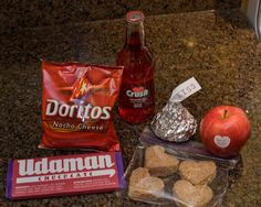 Pack a fun Valentines themed lunch for your hubby or your kiddos!