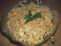 Seafood, Salads, Food And Drink, Diet, Chicken, Cooking, Soups, Recipes, Greek Recipes
