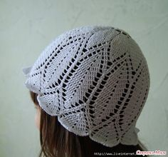 Knitting a cozy place ★ ● | VK