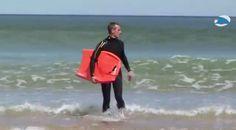 Retrouvez tous les #conseils de #Tribord pour apprendre à faire du #surf et du #bodyboard sur canaltuto.com.
