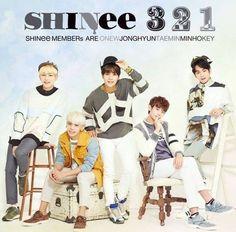 Shinee for us Shinee Members, Shinee Debut, Japanese Singles, Onew Jonghyun, Choi Min Ho, Asian Celebrities, Album Songs, Asian Boys, Bigbang