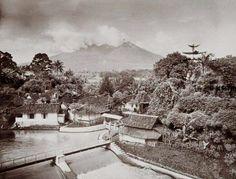 Paledang, Bogor 1920