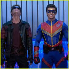 Image Danger, Anthony Payne, Ray Manchester, Nickelodeon Videos, Super Hero Powers, Henry Danger Nickelodeon, Henry Danger Jace Norman, Frankie Grande, The Legend Of Heroes