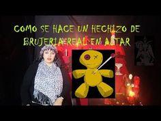 COMO SE HACE UN HECHIZO DE BRUJERIA REAL EN ALTAR Altar, Black Magic, Cemetery