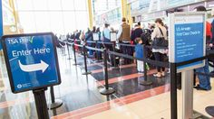 TSA to market PreCheck, limit role of airlines: Travel Weekly
