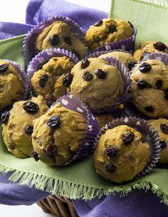 Sweet Debbie's is now baking Yam Jam Soda Bread (Muffinized)! Recipe on Debbie's blog: http://sweetdebbiesorganiccupcakes.com/yam-jam-soda-bread-mini-muffinized/
