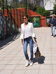 Look Fashion, Autumn Fashion, Womens Fashion, Sport Chic, Minimalist Fashion, Casual Looks, Spring Outfits, Casual Outfits, Street Style