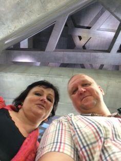 2014. május - Árpi és Hajni - Négyes metró kipróbálása